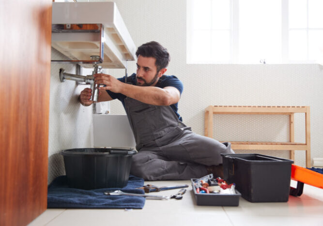 Rouse Hill plumber